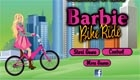 Barbie Bike Powered By