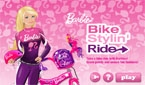 Barbie Bike Tours