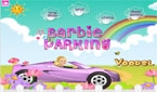 Barbie Car Park