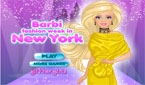 Barbie Fashion Hunter