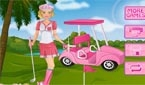 Barbie Golf Ropa