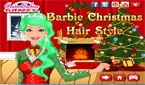 Barbie Hair Design