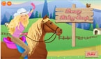 Barbie Horse Farm