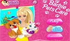 Barbie Pet Care