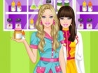 Barbie Pharmacist Dress Up