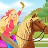 Barbie Riding Camp