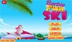 Barbie Sea Adventure
