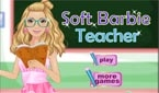 Barbie Teacher Dress Up