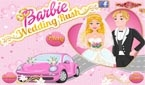 Barbie Wedding Bullicio