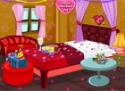 Crazy Valentine Bed Room