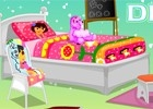 Dora Room Decor