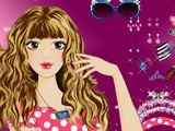 Fashion Girls Make Over