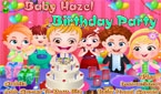 Hazel Baby Birth