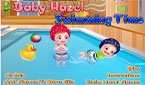 Hazel Infant Swimming Curso
