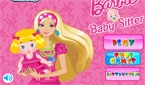 Mantenimiento de Barbie Girl