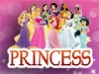 Princess Memory Cards