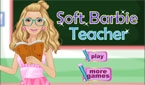 Profesor de Barbie Dress Up