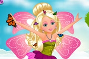 Thumbelina Passion Dress Up