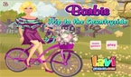 Tour en Bicicleta Barbie